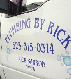 Plumbing By Rick