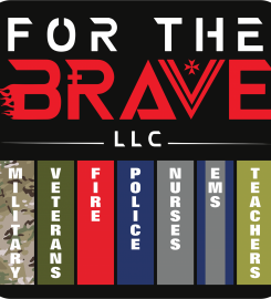 For the Brave LLC