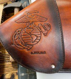 Custom Leather Creations & Leather Repair