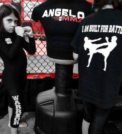 Angelo MMA